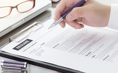 10 Tips to Get Your Resume Ready for the New Year