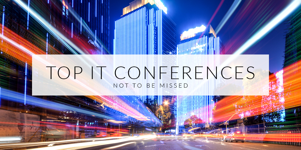 Top IT Conferences
