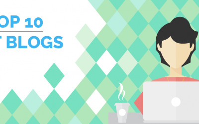 Top 10 IT Blogs